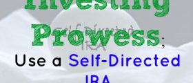 Investing Prowess, self-directed IRA