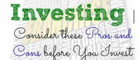 Franchise Investing