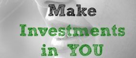 The Sure Return, investing, self-improvement