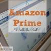 how to use amazon prime. should you use amazon prime?, online shopping, shopping at amazon