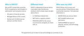 Review Savvi Financial
