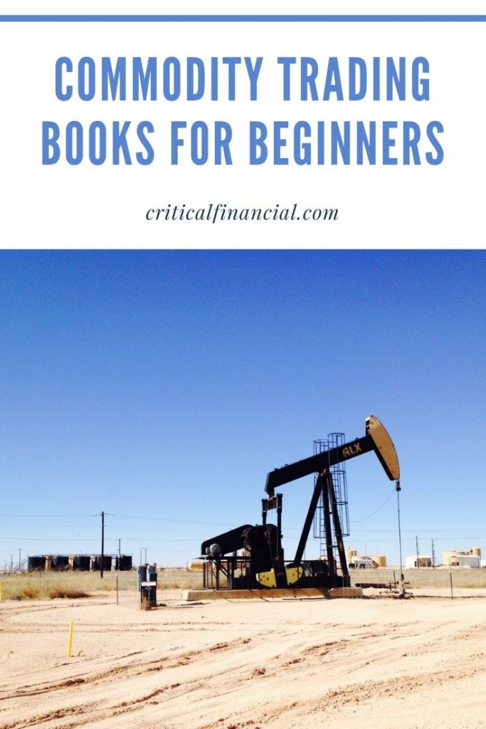 Commodity Trading Books for Beginners