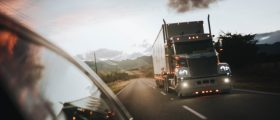 How to Invest in Trucking without Driving